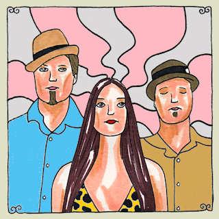 Mar 20, 2012 Big Orange Studios Austin, TX by Beats Antique