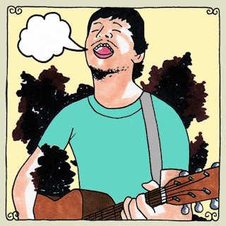 Jan 29, 2012 Daytrotter Studio Rock Island, IL by Boy Without God