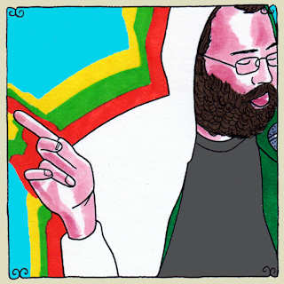 Feb 21, 2011 Daytrotter Studio Rock Island, IL by Casiotone For The Painfully Alone