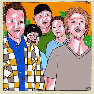 Feb 2, 2011 Daytrotter Studio Rock Island, IL by Guster