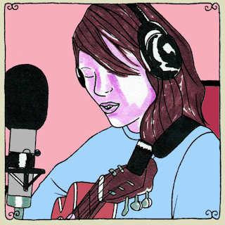 Jan 20, 2011 Daytrotter Studio Rock Island, IL by Jesca Hoop