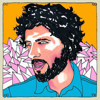 Apr 1, 2011 Big Orange Studios Austin, TX by Junip