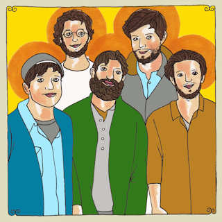 Jul 30, 2011 Daytrotter Studio Rock Island, IL by The Lighthouse and the Whaler