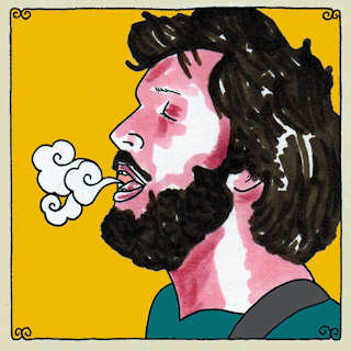 Jan 30, 2011 Daytrotter Studio Rock Island, IL by Young Buffalo