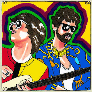 MGMT Daytrotter Session, Echo Mountain Recording Asheville, NC Jan 3, 2011