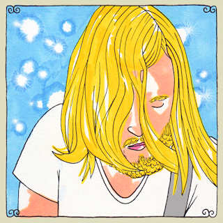 Apr 14, 2011 Daytrotter Studio Rock Island, IL by Delta Spirit