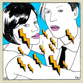 Apr 6, 2011 Daytrotter Studio Rock Island, IL by Fitz & The Tantrums