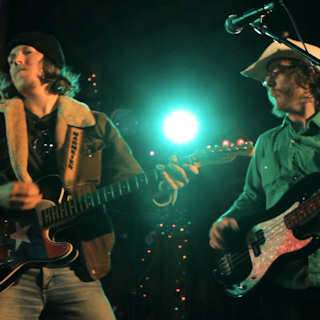 Apr 30, 2011 Codfish Hollow Barn Maquoketa, IA by Mike and the Moonpies