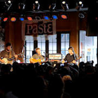 Mar 16, 2011 Stage On Sixth Austin, TX by Trampled By Turtles