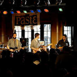 Mar 16, 2011 Stage On Sixth Austin, TX by Lord Huron