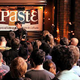 Mar 16, 2011 Outdoor Stage On Sixth Austin, TX by Sondre Lerche