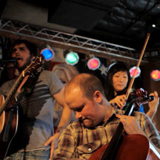 Mar 17, 2011 Stage On Sixth Austin, TX by Oryx And Crake