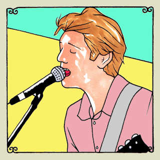 Jan 18, 2013 Daytrotter Studio Rock Island, IL by A B & the Sea
