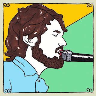 Feb 6, 2012 Daytrotter Studio Rock Island, IL by Juniper Tar