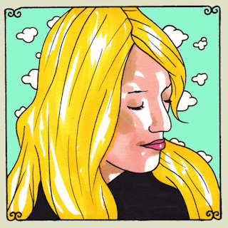 Jun 13, 2013 Daytrotter Studio Rock Island, IL by Silje Nes