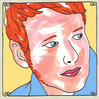 Feb 1, 2012 Daytrotter Studio Rock Island, IL by Teddy Thompson