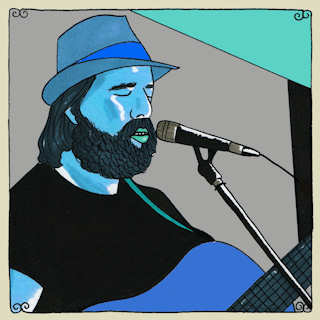 Jul 6, 2011 Daytrotter Studio Rock Island, IL by Sean Rowe