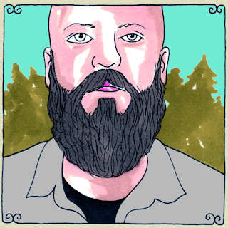 Dec 6, 2011 Daytrotter Studio Rock Island, IL by Matt Bauer