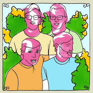 Jul 24, 2012 Daytrotter Studio Rock Island, IL by Memory Map