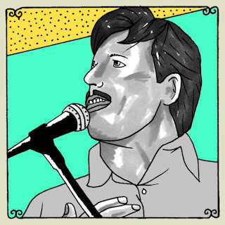 Apr 1, 2013 Daytrotter Studio Rock Island, IL by The Black & White Years