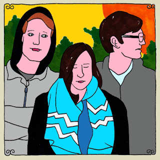 Nov 10, 2011 Daytrotter Studio Rock Island, IL by Radical Dads