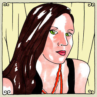 Jan 23, 2012 Daytrotter Studio Rock Island, IL by Jolie Holland