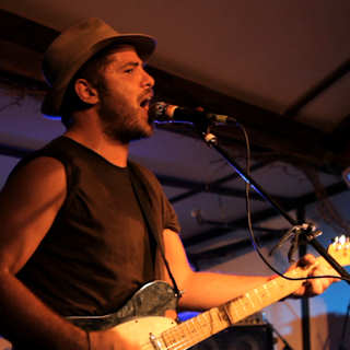 Aug 28, 2011 Old Lantern Barn Charlotte, VT by We Are Augustines