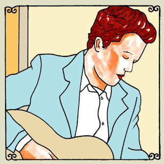 Oct 26, 2012 Daytrotter Studio Rock Island, IL by Jason Isbell and the 400 Unit