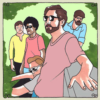 Jan 13, 2012 Daytrotter Studio Rock Island, IL by The Floorwalkers