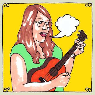 Apr 12, 2012 Daytrotter Studio Rock Island, IL by Danielle Ate The Sandwich