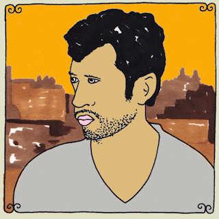 Dec 22, 2011 Big Orange Studios Austin, TX by The One AM Radio