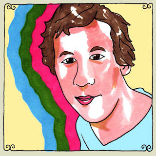 Jan 2, 2012 Daytrotter Studio Rock Island, IL by Ben Lee