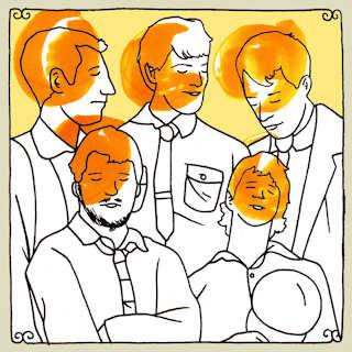 Oct 23, 2011 Big Orange Studios Austin, TX by Whalers
