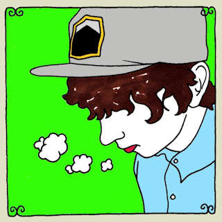 Youth Lagoon Daytrotter Session, Daytrotter Studio Rock Island, IL Mar 26, 2012