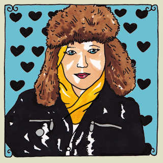 Jun 25, 2012 Daytrotter Studio Rock Island, IL by Lydia Loveless