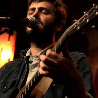 Oct 19, 2011 Living Room NYC New York, NY by Lord Huron
