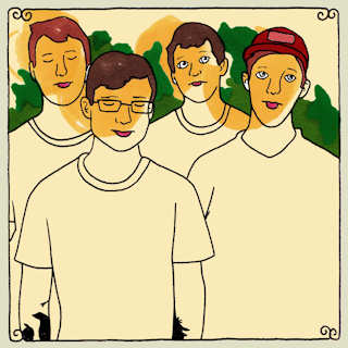 Fight Daytrotter