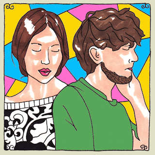 Feb 13, 2012 Daytrotter Studio Rock Island, IL by Chairlift