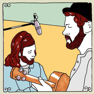 Jul 16, 2012 Daytrotter Studio Rock Island, IL by Kevin Hearn & Thinbuckle