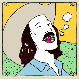 Jul 26, 2012 Daytrotter Studio Rock Island, IL by Mike and the Moonpies