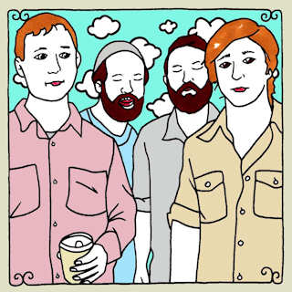 Jul 12, 2012 Daytrotter Studio Rock Island, IL by Deleted Scenes