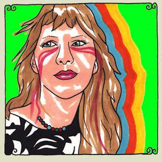 Mar 23, 2012 2KHz London, England by Niki & The Dove