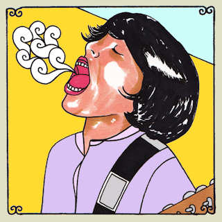 Feb 22, 2013 Daytrotter Studio Rock Island, IL by Screaming Females