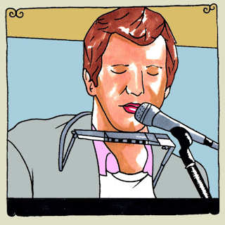 May 30, 2012 Daytrotter Studio Rock Island, IL by Stephen Kellogg & The Sixers