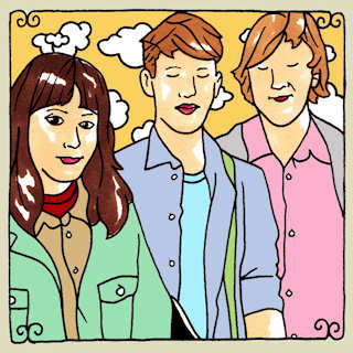 Jul 2, 2012 Daytrotter Studio Rock Island, IL by Memoryhouse
