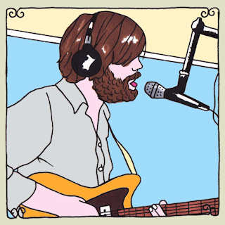 May 25, 2012 Daytrotter Studio Rock Island, IL by The Darcys