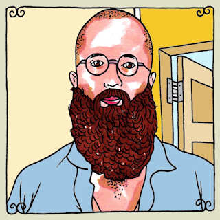 Jul 20, 2012 Daytrotter Studio Rock Island, IL by William Fitzsimmons