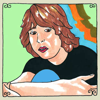 May 24, 2012 Daytrotter Studio Rock Island, IL by Ben Kweller