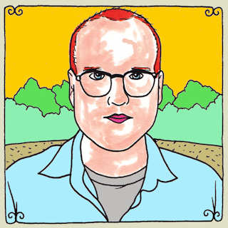 Aug 23, 2012 Daytrotter Studio Rock Island, IL by Mike Doughty