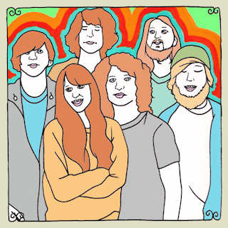 Jun 7, 2012 Daytrotter Studio Rock Island, IL by Sleeper Agent
